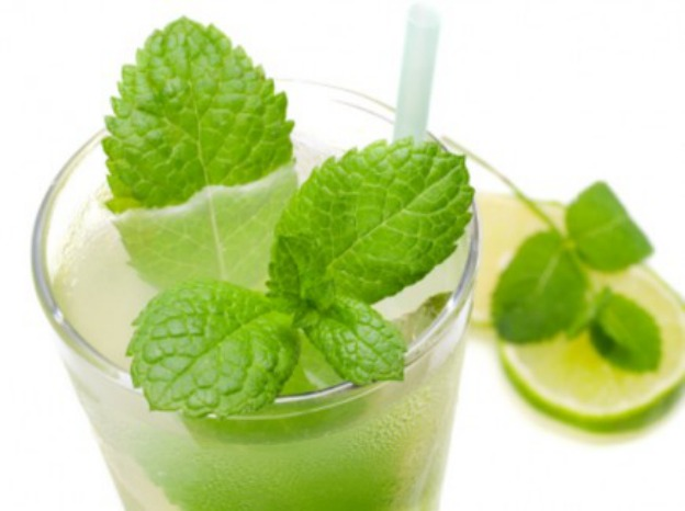 RECIPE OF THE WEEK: 5 Delicious and Beautifying Summer Drink Recipes   - CALGARY PERSONAL TRAINER
