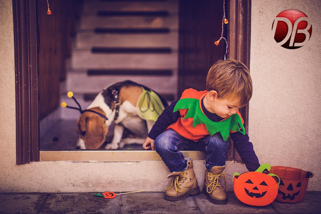 6 Tips for Helping Your Kids Have a Healthy Halloween