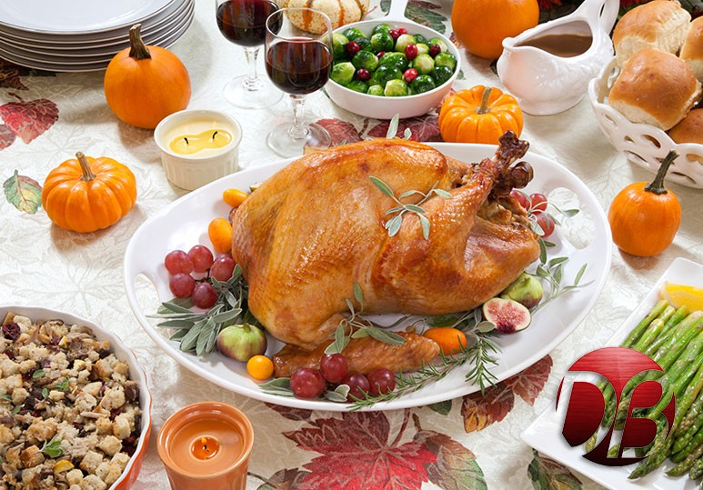 3 Tips to Avoid Holiday Overeating