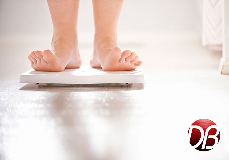 5 Tips to Keep Your Weight Loss New Years Resolution