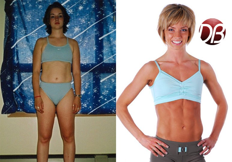 DreamBody Transformation Charly
