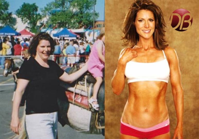 DreamBody Transformation Melanie