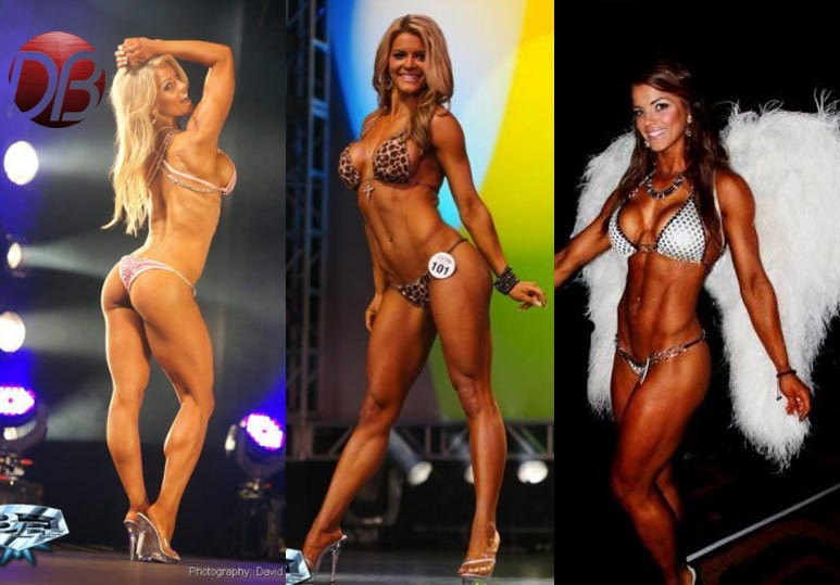 Calgary Personal Training Transformation: Jessica King