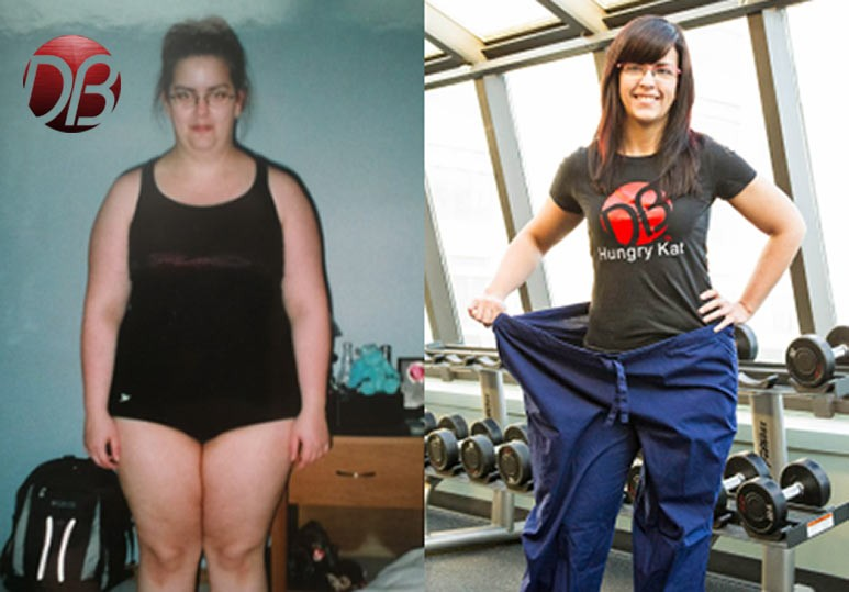 Calgary Personal Training Transformation: Christina