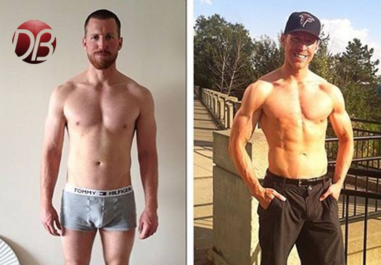Calgary Personal Training Transformation: Justin Joseph
