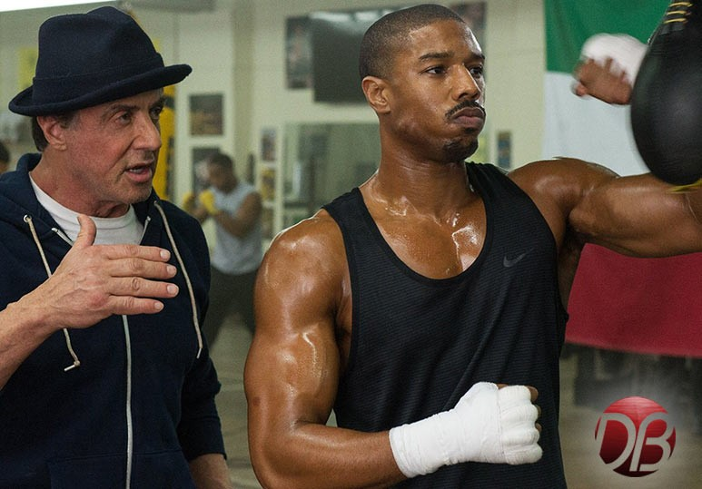 Paul Anthony Dream Body Michael B Jordan Transformation Rocky