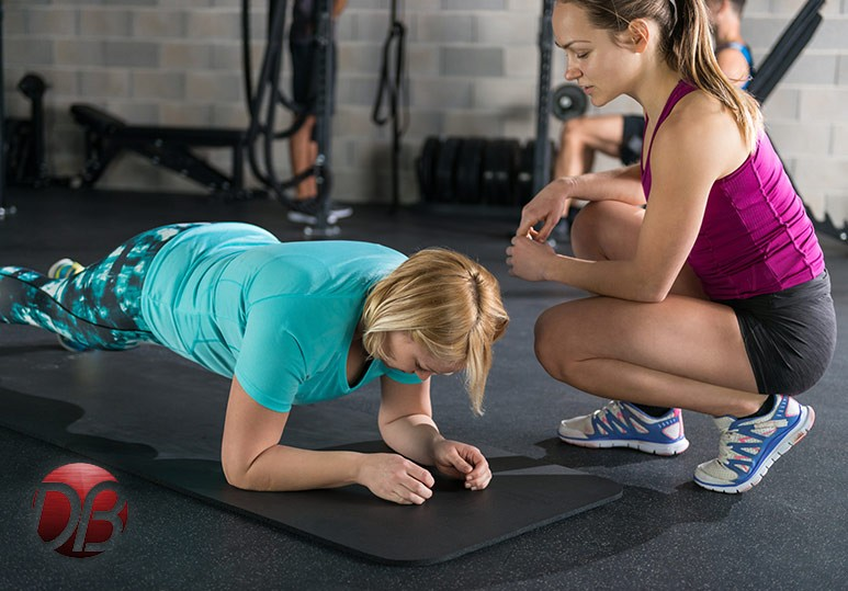 Top Personal Trainers Calgary, Personal Trainer Calgary