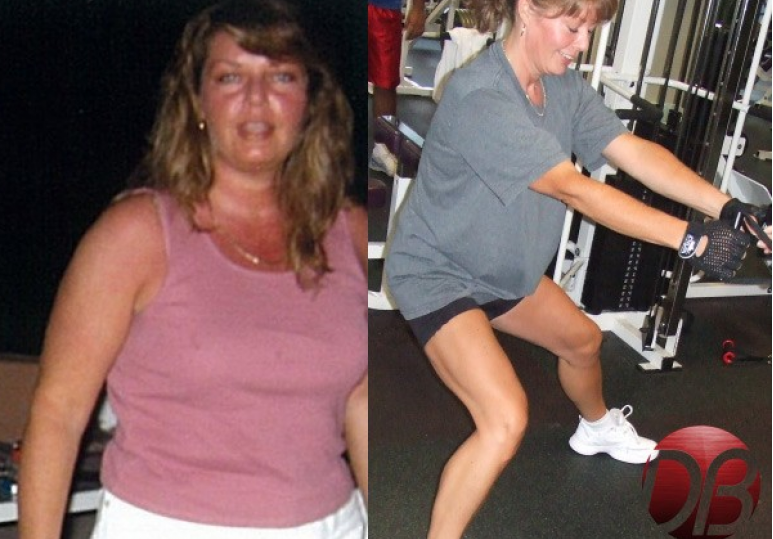 DreamBody Transformation Patti