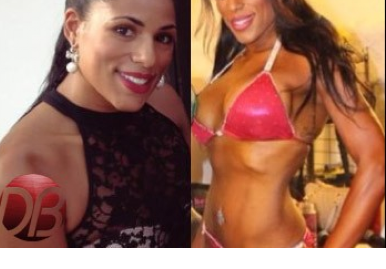 DreamBody Transformation Michelle Cochrane