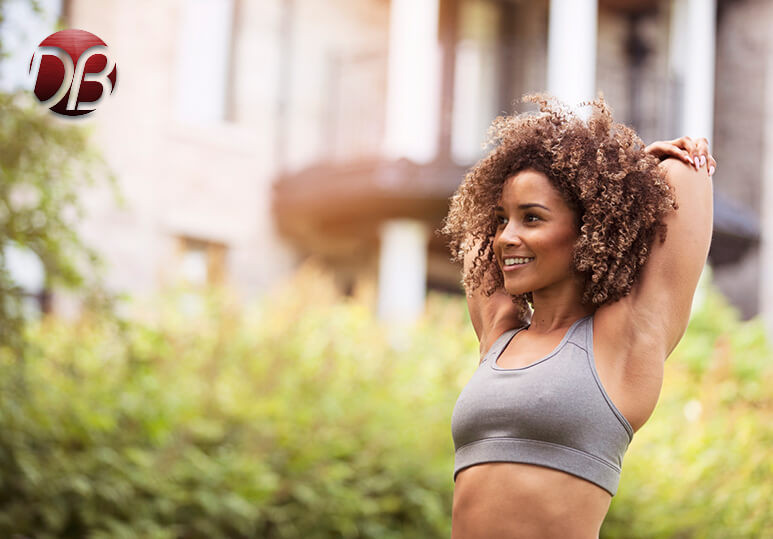 Dreambody - Blog - Achieve Your Summer Fitness Goals With A Personal Trainer