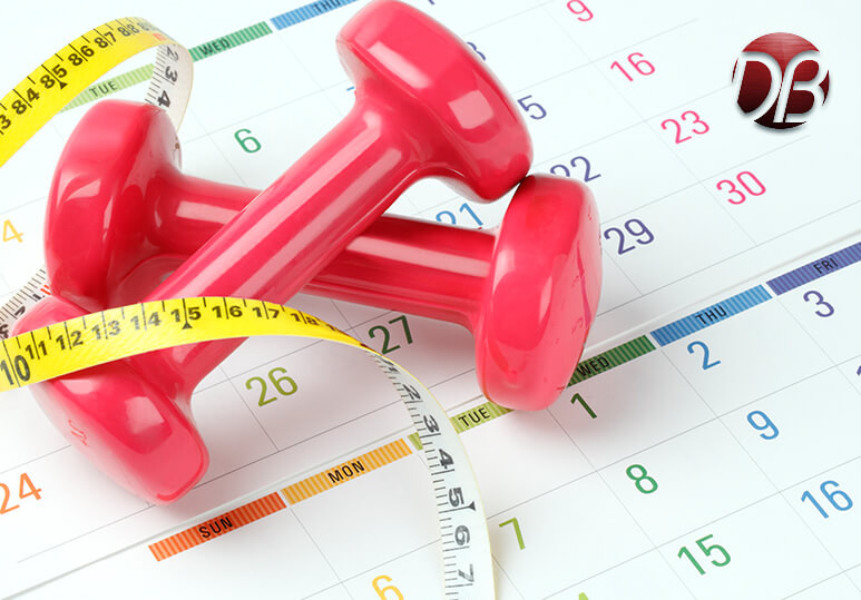 Dreambody blog - 4 Tips To Help You Stay On Track With Your Weight Loss Program