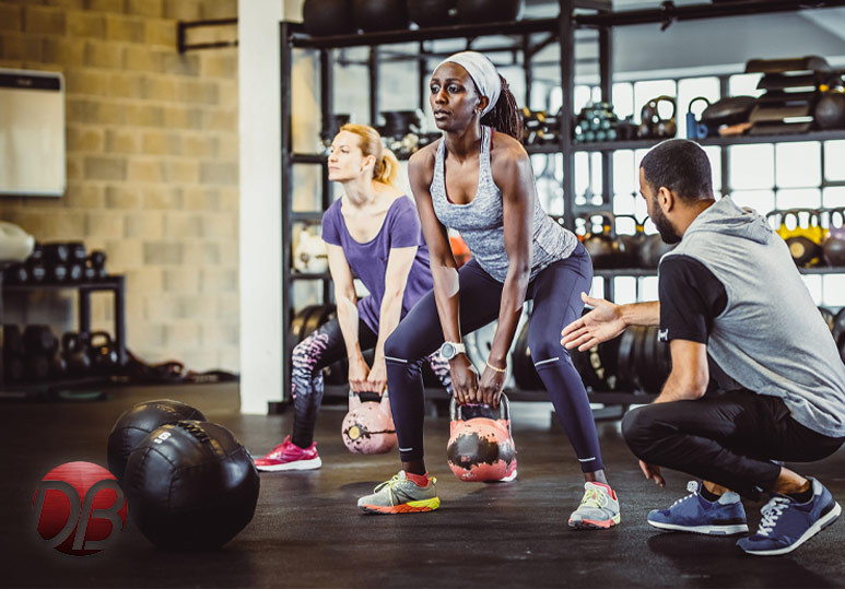 Dream Body | What To Expect During Your First In-Gym Personal Training Session