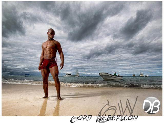 Gord Webber Epic