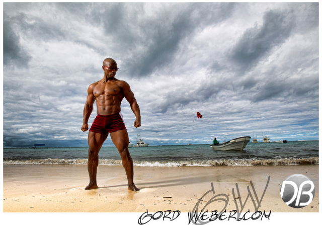 Gord Webber Hercules