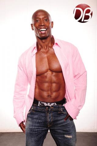 david ford pink shirt