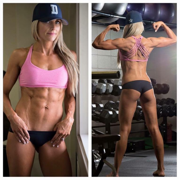 Jenna - front/back