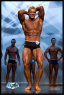 Shawn MacIntyre WBFF Pro Male Fitness Model pic 2