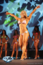 Jessica King WBFF Worlds - 7th Bikini Model